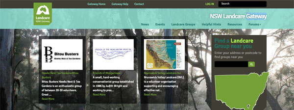 NSW-Landcare-Gateway-homepage-600px-224px