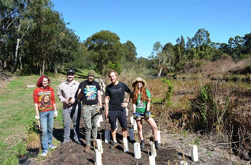 Beginnings of Landcare – Do you know how it all started?