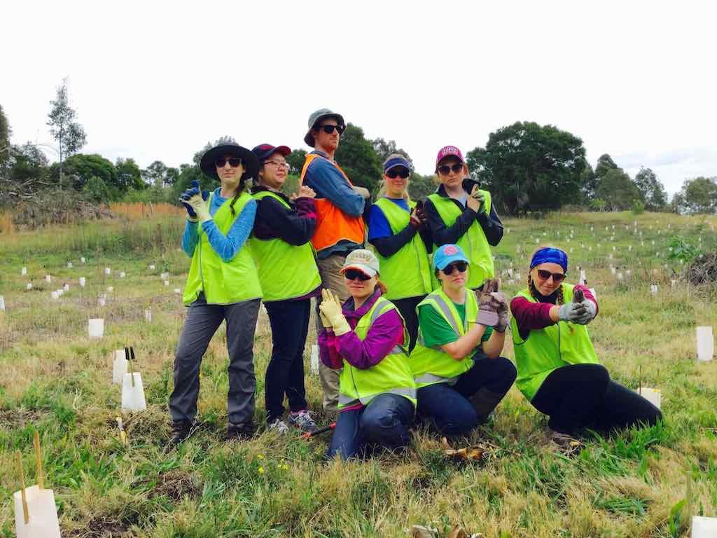 National Landcare Program Environment Small Grants 2018