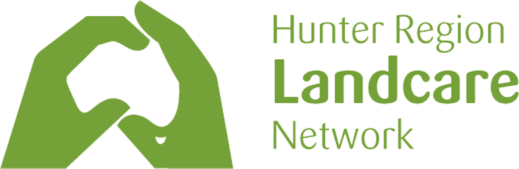 Hunter Region Landcare Network logo