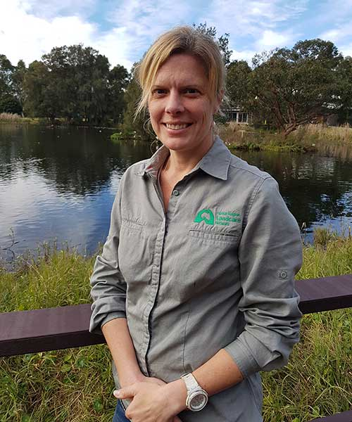 Hunter Region Landcare Network - Stacy Mail - Lower and Mid Hunter Local Landcare Coordinator