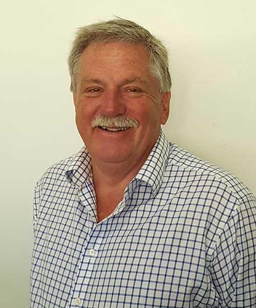 Hunter Region Landcare Network - Chris Wokes