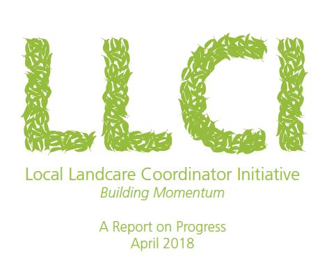 Local Landare Coordinator Initiative Building momentum