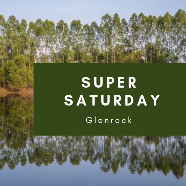 Super saturday glenrock