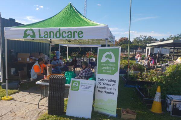 TEAM Hunter Region Landcare Network