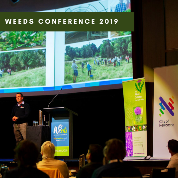 Reflection: Weeds Conference