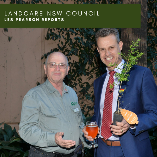 Landcare NSW Council – Report