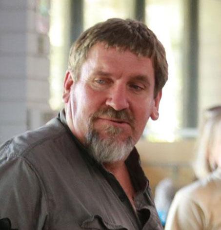 Paul Melehan