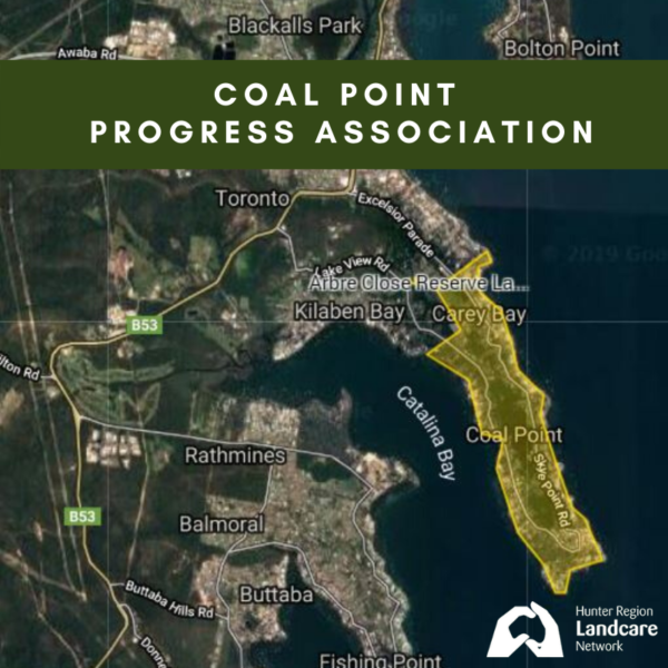 Coal Point Progress Association