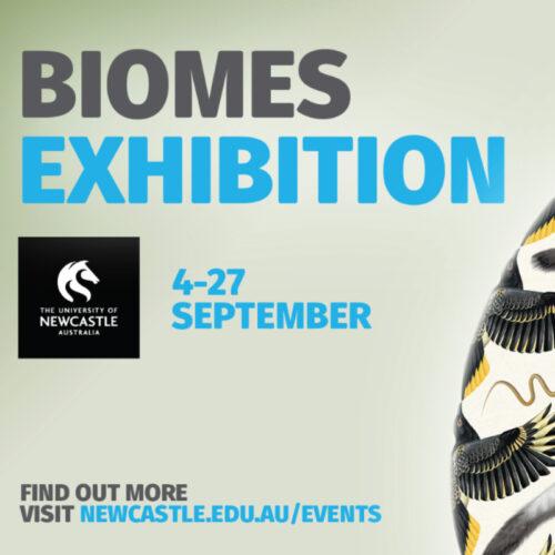 Biomes 2020