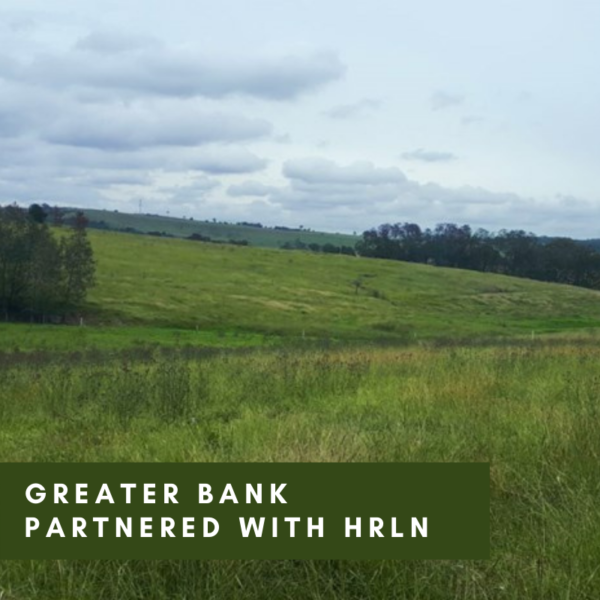 Greater Bank has partnered with HRLN
