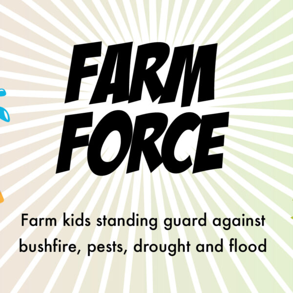 Farm Force – Get involved