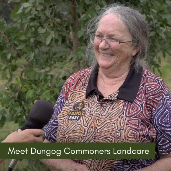 Meet Dungog Commoners Landcare