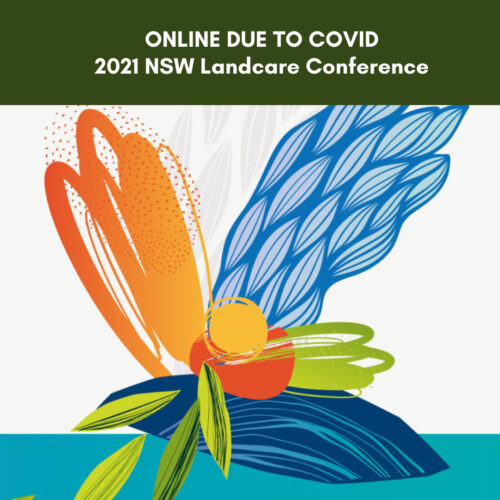 NOW ONLINE – 2021 National Landcare Conference