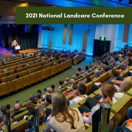 2021 National Landcare Conference
