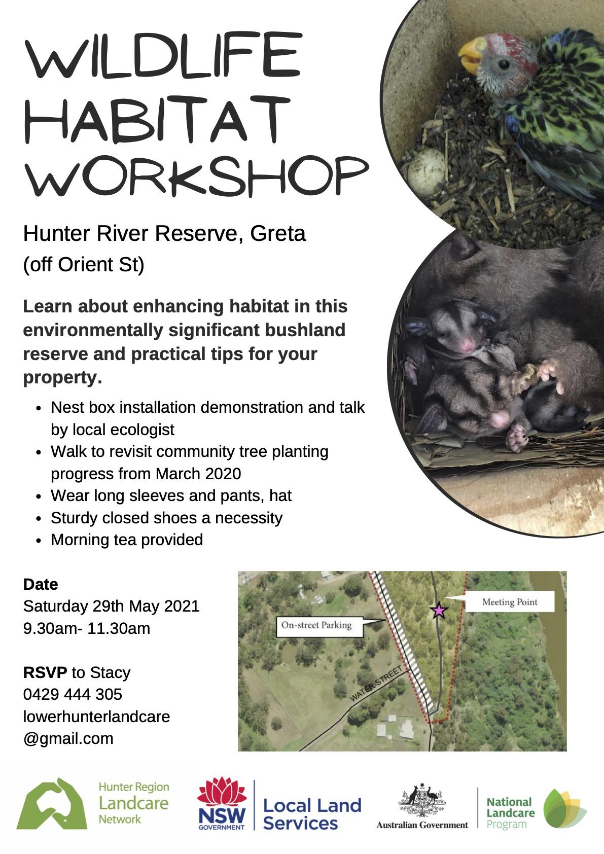Wildlife-Habitat-Workshop-Greta