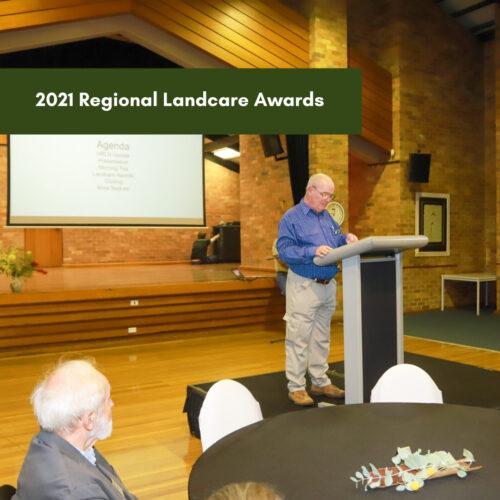 2021 Regional Landcare Awards