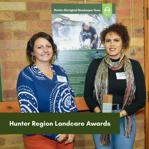 Hunter Regional Landcare Awards