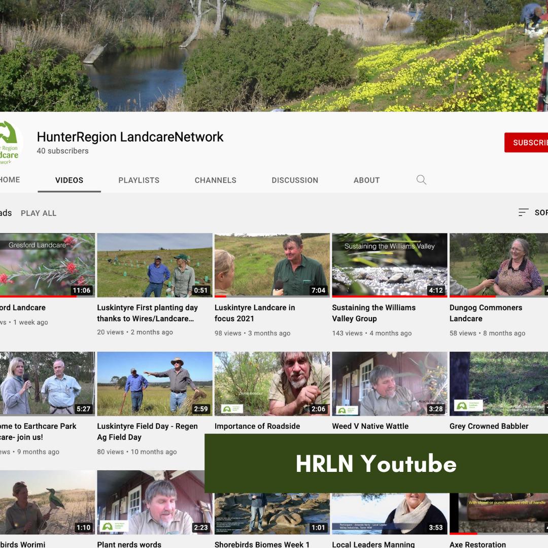 HRLN Youtube